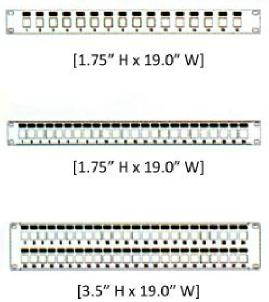 75 - Calwatt Patch Panel