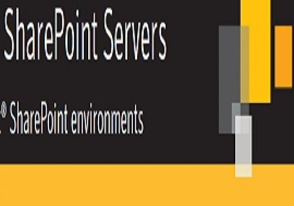 نرم افزار Protection for SharePoint Servers