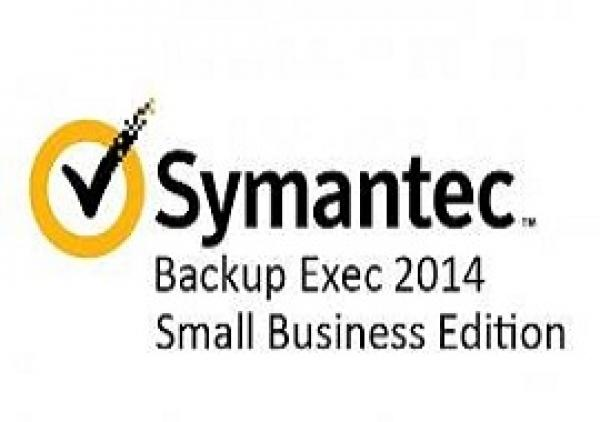 نرم افزار Backup Exec Small Business
